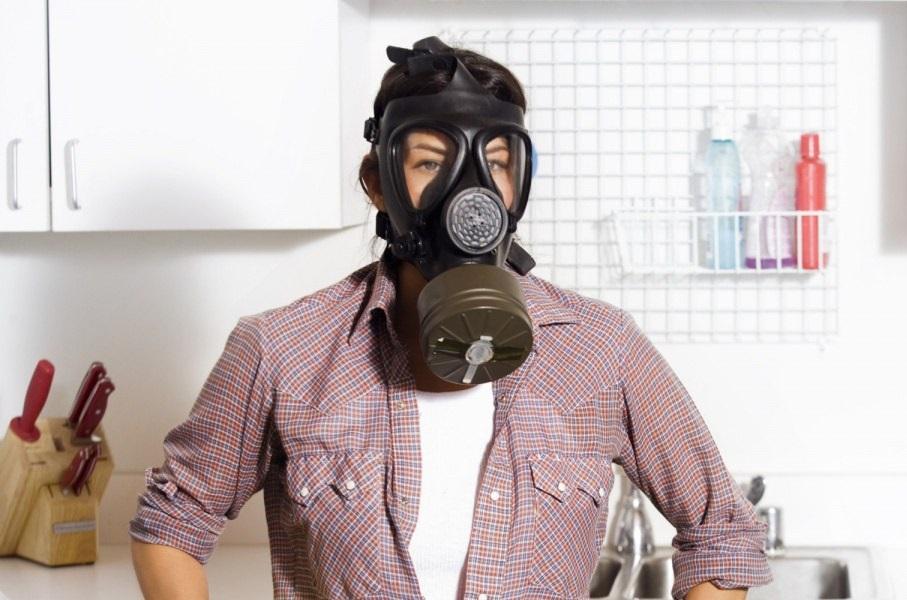 Неприятные запахи в Брянске