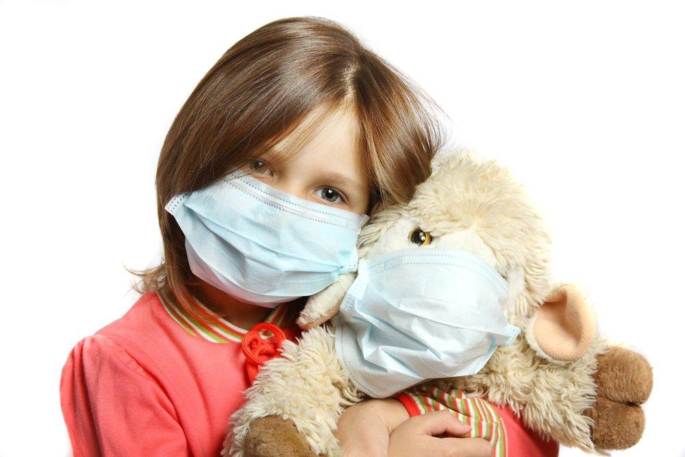 Респираторные заболевания в Брянске