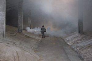 ФУМИГАЦИЯ ЗЕРНА в Брянске